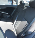 toyota corolla 2012 silver sedan s gasoline 4 cylinders front wheel drive automatic 75604