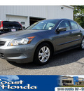 honda accord 2010 polished metal sedan lx p gasoline 4 cylinders front wheel drive automatic 08750