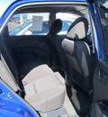 kia sportage 2010 blue suv lx gasoline 4 cylinders automatic 13350