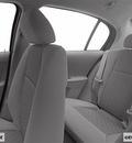 chevrolet cobalt 2008 sedan ls gasoline 4 cylinders front wheel drive not specified 45342