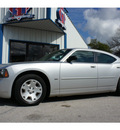 dodge charger 2006 silver sedan se 6 cylinders automatic 76541