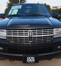 lincoln navigator 2012 black suv 8 cylinders automatic 76011