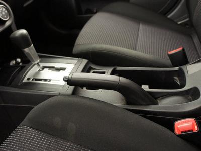 mitsubishi lancer 2009 silver sedan es 4 cylinders automatic 44060