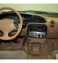 dodge grand caravan 1997 brown van se gasoline v6 front wheel drive automatic with overdrive 77630