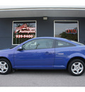chevrolet cobalt 2008 blue coupe lt gasoline 4 cylinders front wheel drive automatic 76513