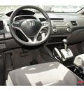honda civic 2010 blue sedan ex gasoline 4 cylinders front wheel drive automatic 78232