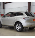 mazda cx 7 2008 gray suv sport gasoline 4 cylinders automatic 79110