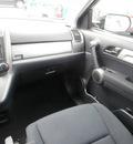honda cr v 2010 black suv lx 4 cylinders automatic 13502