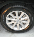 toyota camry 2010 black sedan xle v6 gasoline 6 cylinders front wheel drive automatic 91731