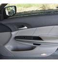 honda accord 2009 dk  gray sedan ex l v6 gasoline 6 cylinders front wheel drive automatic 78586