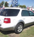 ford freestyle 2006 wagon sel 6 cylinders cont  variable trans  78751