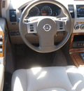 nissan pathfinder 2005 brown suv le 6 cylinders automatic 76234