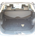 nissan rogue 2008 lt  gray suv sl 4 cylinders automatic with overdrive 77706
