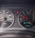 jeep patriot 2008 black suv sport 4 cylinders automatic 75093