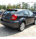dodge caliber 2011 dk  gray hatchback heat 4 cylinders automatic with overdrive 77662