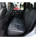 land rover lr3 2005 silver suv se 8 cylinders automatic 77094