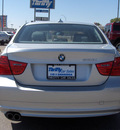 bmw 328i 2009 silver sedan sulev gasoline 6 cylinders rear wheel drive automatic 79936