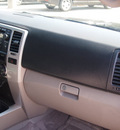toyota 4runner 2004 black suv limited gasoline 6 cylinders rear wheel drive automatic 77090