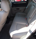 chrysler 300 2006 black sedan c gasoline 8 cylinders rear wheel drive automatic 77388