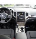 jeep grand cherokee 2013 black suv laredo 6 cylinders automatic 33157