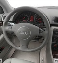 audi a4 2002 wagon 1 8t avant quattro gasoline 4 cylinders all whee drive not specified 55811