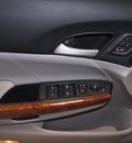 honda accord 2011 dk  gray sedan ex l v6 gasoline 6 cylinders front wheel drive automatic 76116