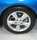 toyota camry solara 2008 blue coupe sle v6 gasoline 6 cylinders front wheel drive automatic 91731