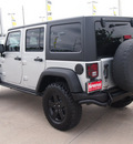 jeep wrangler unlimited 2012 silver suv call of duty mw3 gasoline 6 cylinders 4 wheel drive 6 speed manual 77388