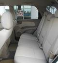 kia sportage 2008 white suv lx 4 cylinders automatic 75901