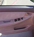 toyota corolla 2008 gray sedan ce 4 cylinders automatic 76053