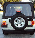 jeep wrangler 2006 white suv x gasoline 6 cylinders 4 wheel drive 6 speed manual 32901