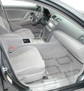 toyota camry 2009 dk  gray sedan le 4 cylinders automatic 91731