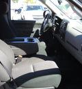 chevrolet silverado 1500 2011 white ls flex fuel 8 cylinders 4 wheel drive automatic 79925
