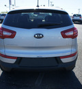 kia sportage 2013 silver ex gasoline 4 cylinders all whee drive automatic 19153