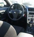 chevrolet malibu 2012 silver sedan lt gasoline 4 cylinders front wheel drive automatic 19153