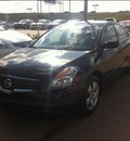 nissan altima 2008 sedan 2 5s gasoline 4 cylinders front wheel drive not specified 76116