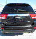 jeep grand cherokee 2013 black suv laredo x gasoline 6 cylinders 4 wheel drive automatic 45840