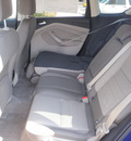 ford escape 2013 blue suv se gasoline 4 cylinders front wheel drive automatic 32401