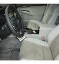 toyota camry hybrid 2012 gray sedan xle hybrid 4 cylinders front wheel drive automatic 91731