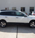 subaru outback 2013 white wagon 2 5i limited gasoline 4 cylinders all whee drive automatic 77090