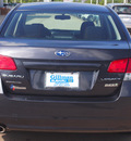 subaru legacy 2013 gray sedan 2 5i premium gasoline 4 cylinders all whee drive automatic 77090