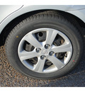 hyundai accent 2011 silver sedan gasoline 4 cylinders front wheel drive automatic 78539