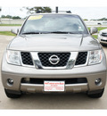 nissan pathfinder 2005 brown suv se gasoline 6 cylinders 4 wheel drive automatic 77515