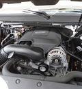 gmc yukon 2007 white suv sle flex fuel 8 cylinders rear wheel drive 4 speed automatic 76108