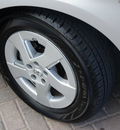 toyota prius 2010 silver hybrid 4 cylinders front wheel drive automatic 76087