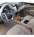 chrysler 300 2013 white sedan c gasoline 6 cylinders rear wheel drive 8 speed 07730