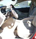 buick lacrosse 2013 red sedan premium 6 cylinders automatic 27330