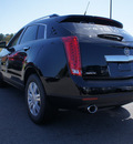 cadillac srx 2012 black luxury 6 cylinders automatic 27330