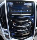 cadillac srx 2013 dk  blue suv performance 6 cylinders automatic 27330