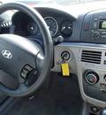 hyundai sonata 2006 silver sedan gls v6 6 cylinders automatic 99336